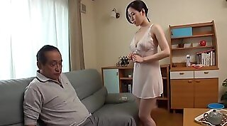 Wife Fucks His Father And Son