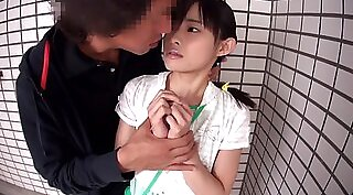 Public sodomies for cute bigbooty lolita Japanese slut let us know how she felt