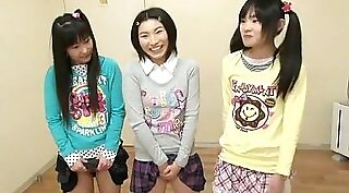 Amazing Japanese model Tsubomi Kaiesss titless porn tits