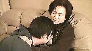 Japanese asian with big tits fucked for money
