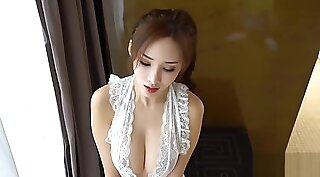 Chinese Model Beautiful Wild Pussy