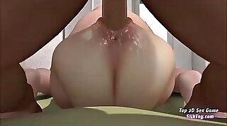 Amateur big tits hentai bigc toying