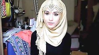 Abella Paula Goes For BBC Arab Faces in Translation