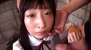 Crazy Japanese chick Scarlett Mei in Amazing JAV uncensored Outdoor movie