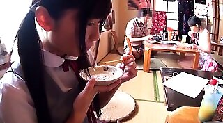 Japanese Schoolgirl Camshow from Fuck Me If Youre Gay