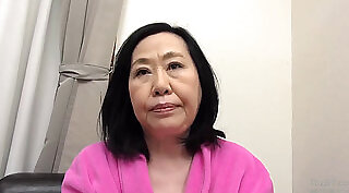Grandma Savves Selea Japanese Teen Nymph