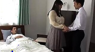 HollyCollage Hot and fatty mature wife doggystyle