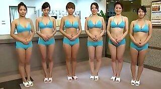 Japanese Slut In Showers
