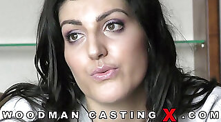 Katlyn Lust Hypnotized To Ride Dog