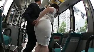 BBW Busty Milf BGU on the table...asian sex video