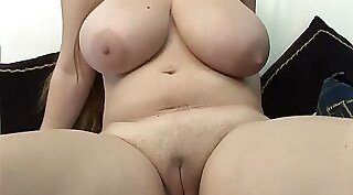 chubby college duddys first porn casting