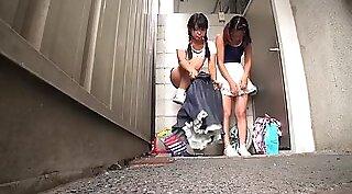 Best Japanese slut Mitsuha Araki in Crazy JAV uncensored College video