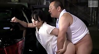 busty loves ride on cock and gets rammed on fireplace