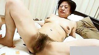 Babe Pamela LaVoye enjoying sex in her home