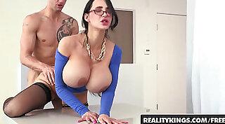 Big Tits Student Reality Sex