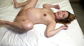 Amateur Pregnant Filipino Wife juicehd